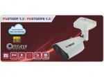 Camera IP hồng ngoại PURASEN PU-270ZIPS 1.3